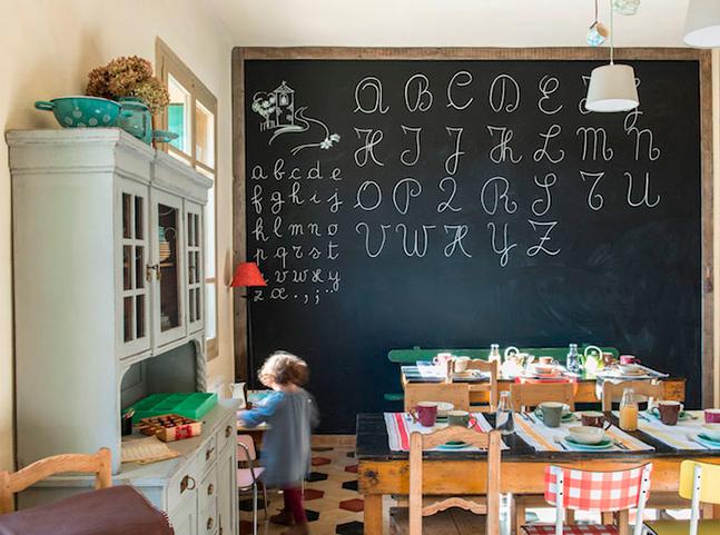 Na Itália, escola infantil dos anos 20 é transformada em pousada