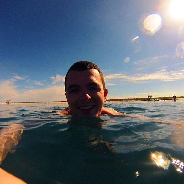 7 praias no México que ganharam meu coração
