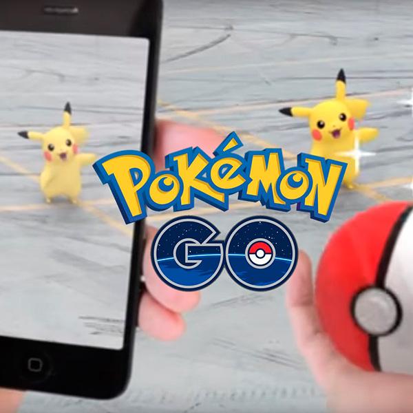 Os 10 melhores hotéis dos EUA para caçar Pokémon