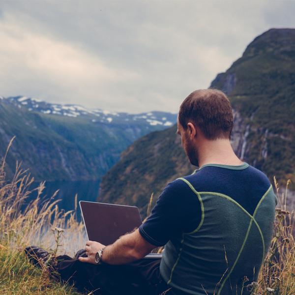 Algumas carreiras com mais facilidade de adaptação para o nomadismo digital