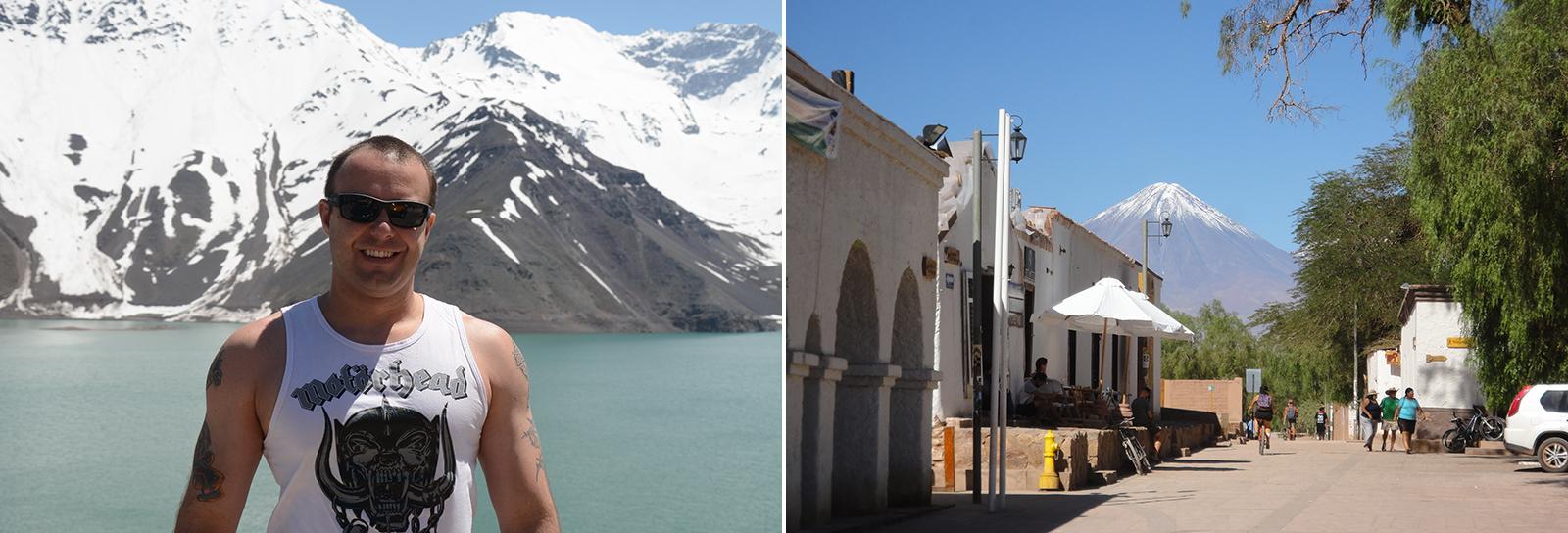 12 curiosidades e lugares que fazem do Chile um país único
