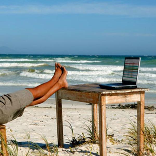 5 maneiras de conseguir trabalho como freelancer e se tornar nômade digital