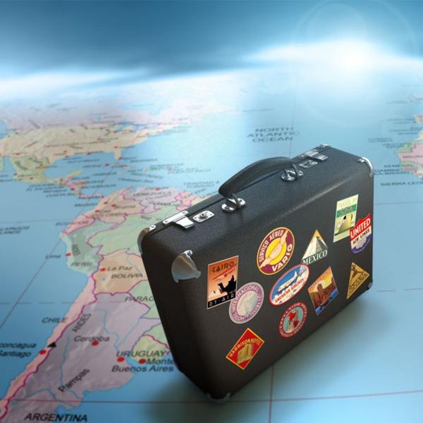 Separamos algumas profissões perfeitas para quem gosta de viajar