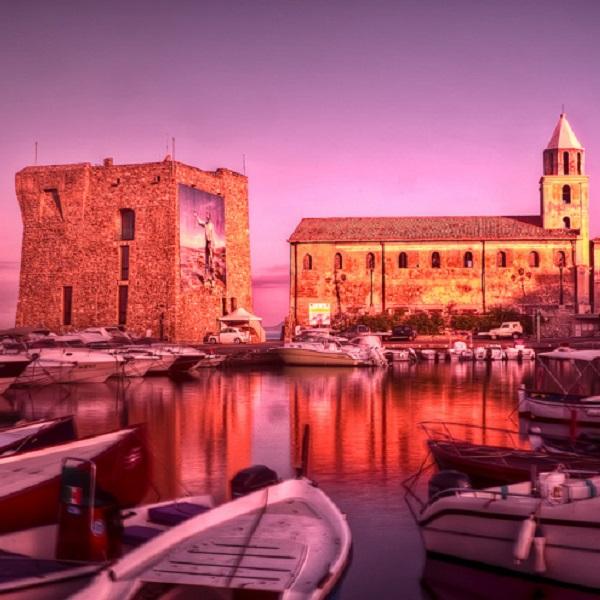 Esta remota vila italiana tem milhares de residentes a viver até os 100 anos