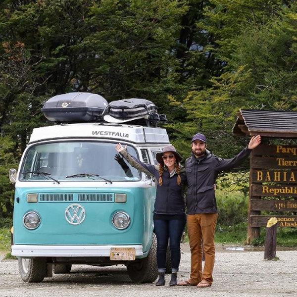 4 pessoas que largaram seus empregos para viajar o mundo