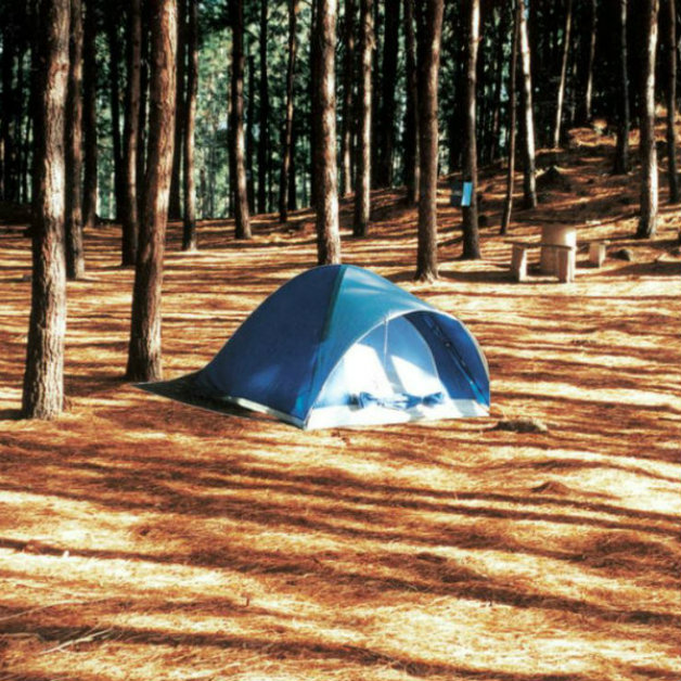 5 lugares incríveis para acampar no Brasil