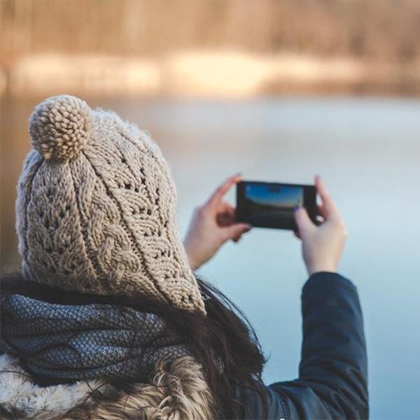 Como o nomadismo digital nos fez menos consumistas – e mais responsáveis