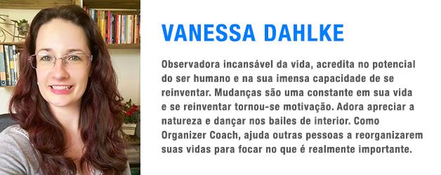 Vanessa Dahlke