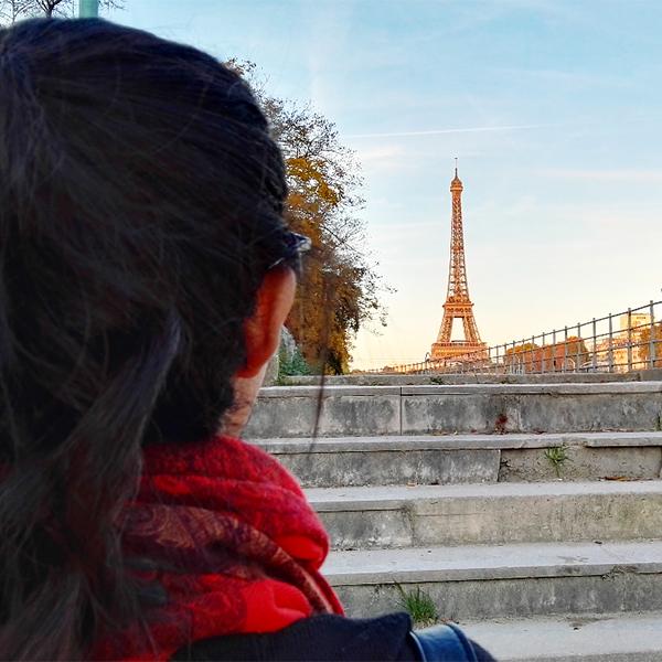 7 coisas que eu aprendi vivendo em Paris