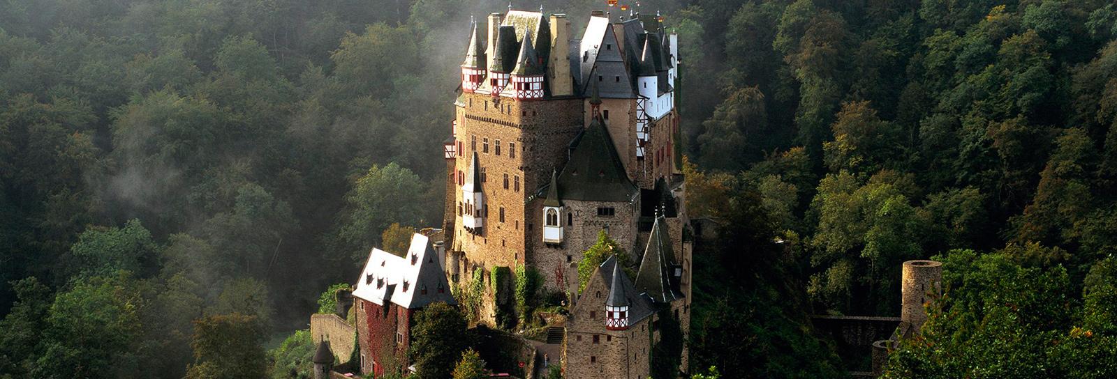 5 castelos mal assombrados ao redor do mundo