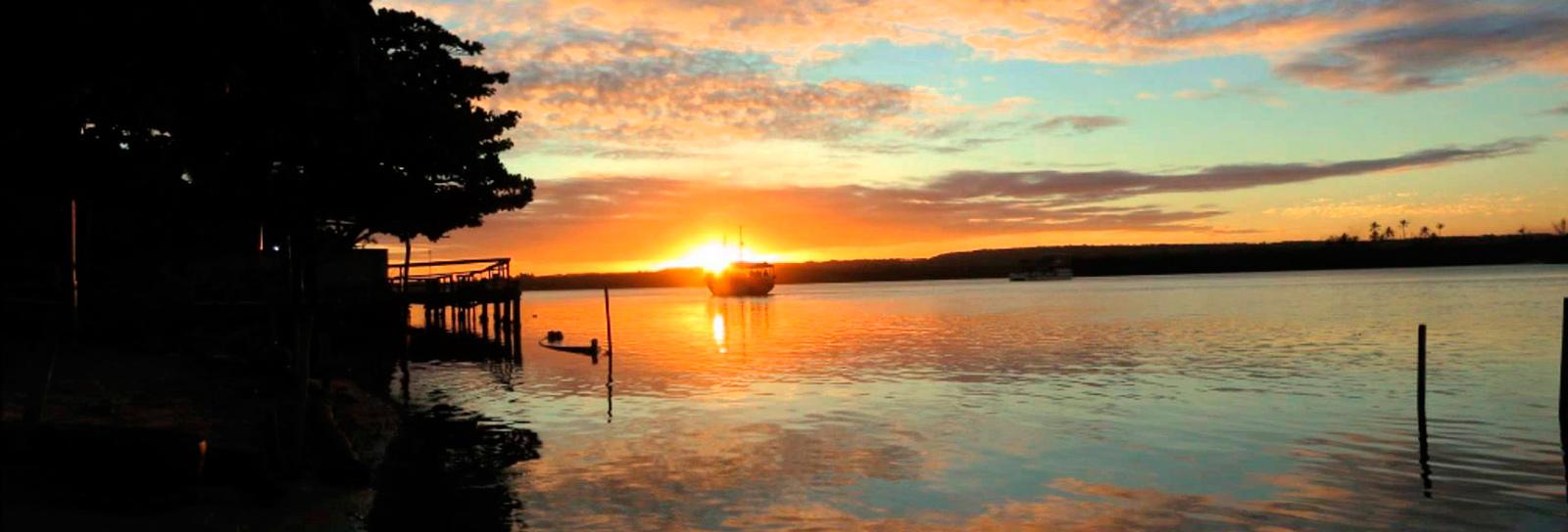 Refresque-se em alguma dessas belas lagoas brasileiras
