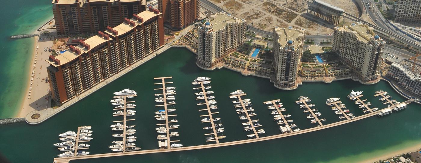 Sem piloto: Dubai passará a oferecer táxis aéreos autônomos a partir de julho