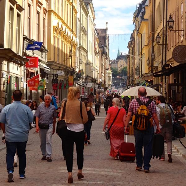 5 programas imperdíveis para fazer em Estocolmo, capital da Suécia
