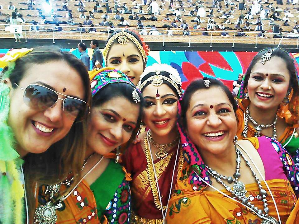 Festival Art of Living Delhi