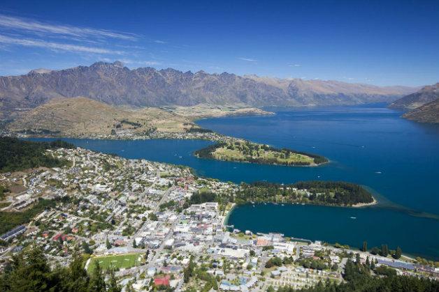 Nova Zelândia 3