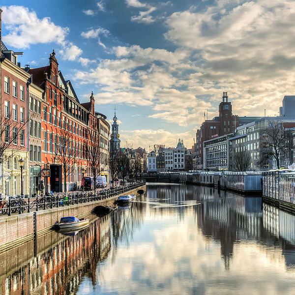 Holanda oferece 80 bolsas exclusivas para brasileiros em áreas diversas