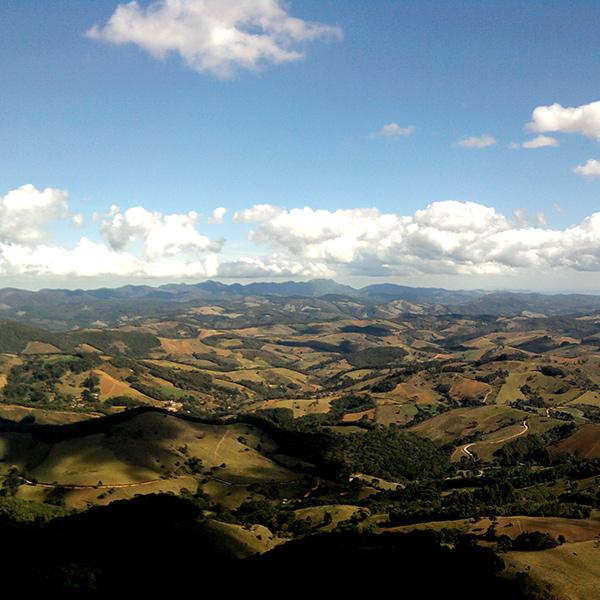 Os melhores lugares do Brasil para praticar montanhismo