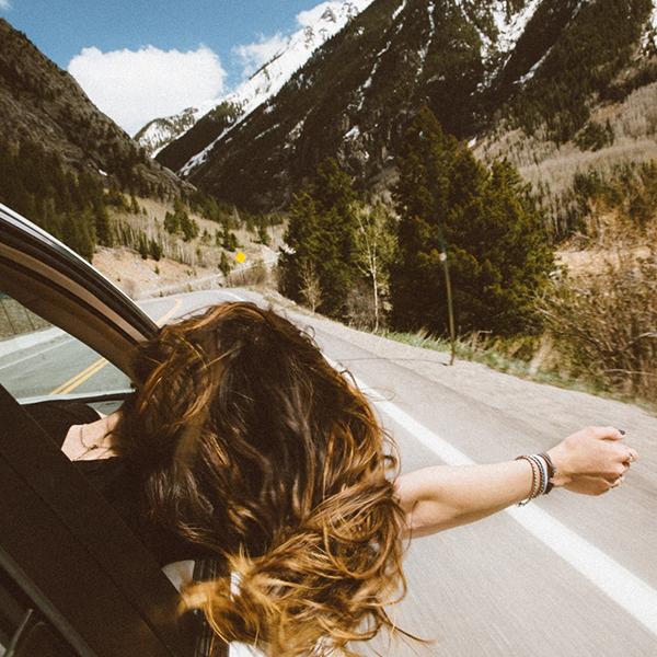 7 sinais de que você tem um espírito livre e aventureiro