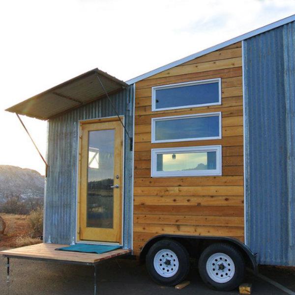 5 mini casas sobre rodas para quem quer viver a vida em movimento