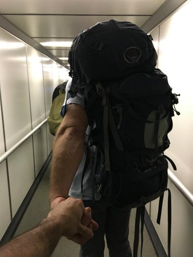 Viagem 1