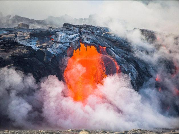 Vulcão 12