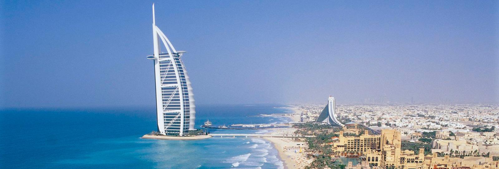 Brasil e Emirados Árabes chegam a acordo que dispensará brasileiros de visto