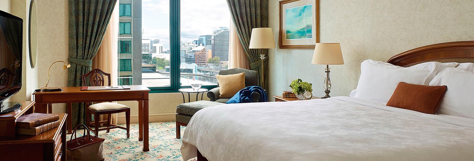 Site ajuda viajante a economizar oferecendo reservas de poucas horas em hotéis