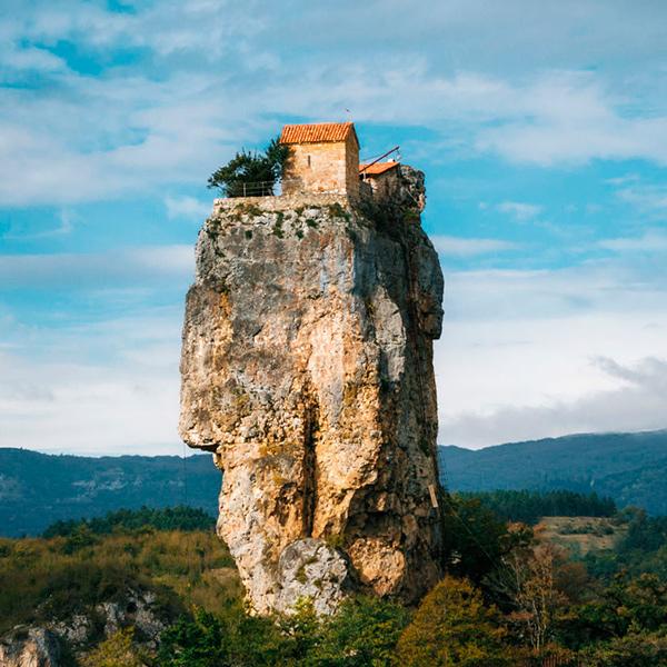 Os lugares mais lindos e remotos do planeta Terra