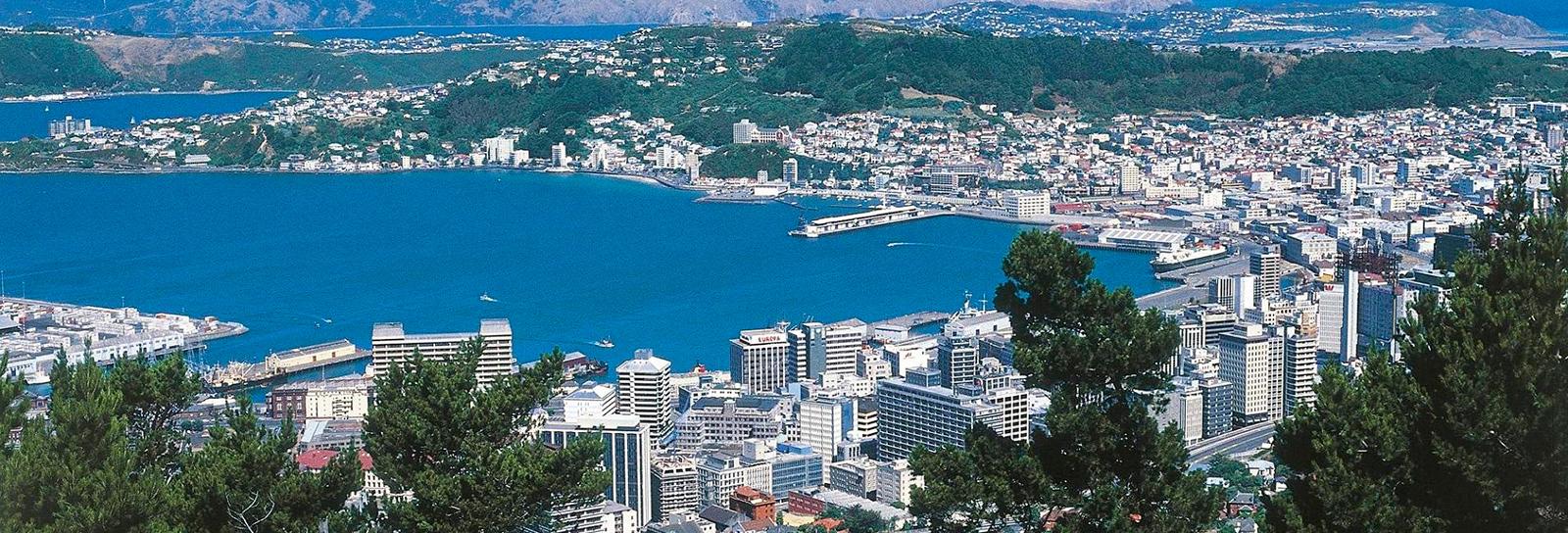 Cidade da Nova Zelândia paga 100 viagens para profissionais estrangeiros em busca de trabalho