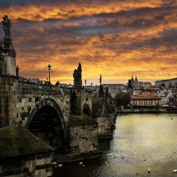 O Festival internacional de Música 'Primavera de Praga' é um ótimo pretexto para visitar a República Tcheca