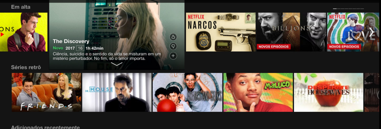 Netflix cria teste online para recrutar tradutores pelo mundo
