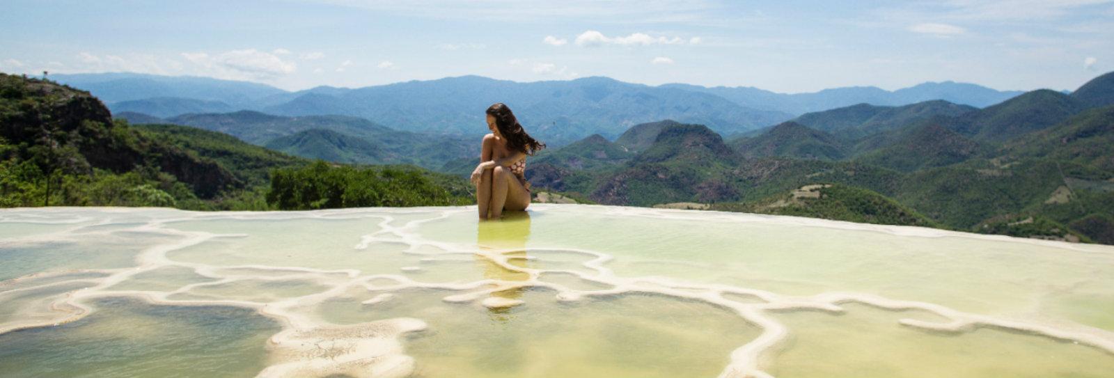 Essa brasileira nômade te ajuda a imortalizar viagens em vídeos