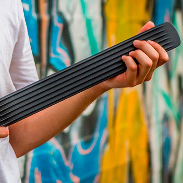 Nomad, o instrumento ideal para viajantes que não vivem sem o violão