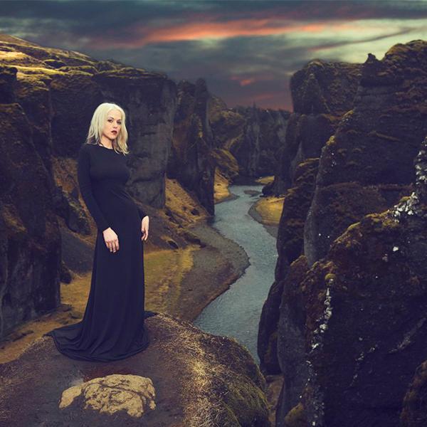 Essas fotos vão te dar vontade de colocar a Islândia no topo da lista de viagem