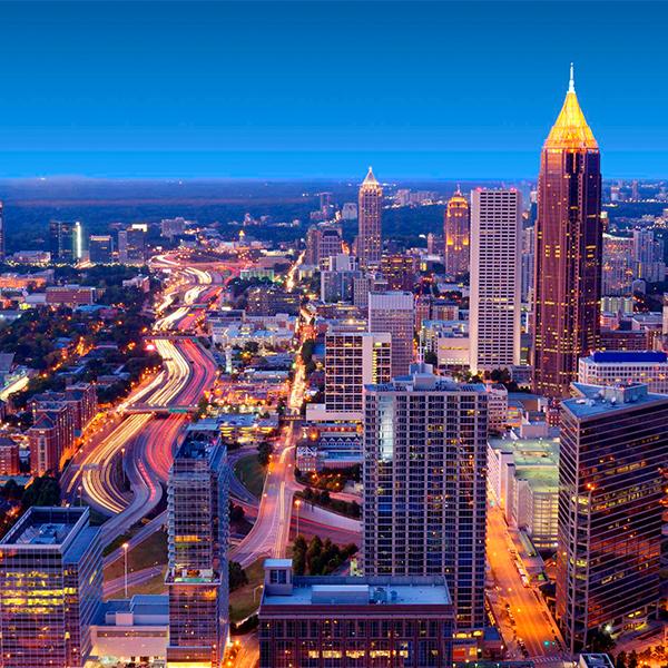 Conheça as 25 cidades mais bem preparadas para o futuro
