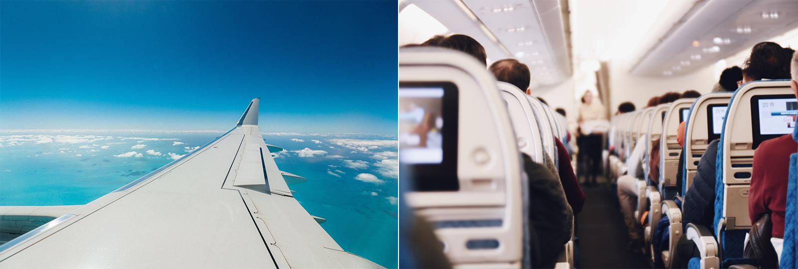 Esta companhia aérea quer começar a levar passageiros em pé