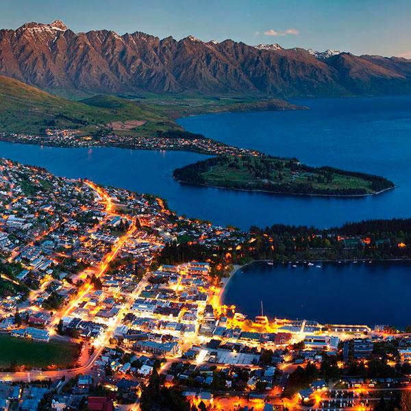Nova Zelândia tem 35 bolsas de doutorado para pesquisadores brasileiros