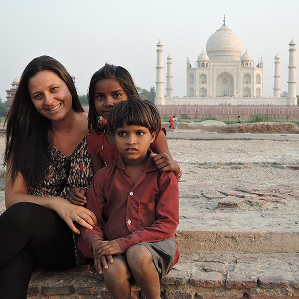10 coisas que aprendi viajando sozinha pelo mundo