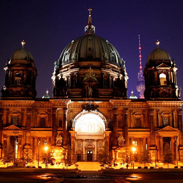 Programa oferece bolsas para estudar língua alemã in loco