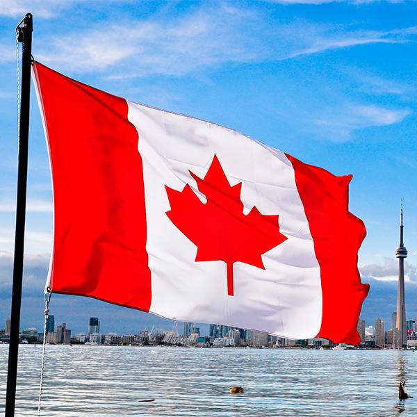 Canadá tem 81 vagas para brasileiros que queiram trabalhar no país