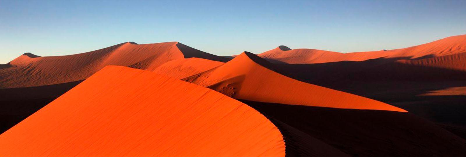 Por que a Namíbia pode ser um dos destinos mais inesquecíveis