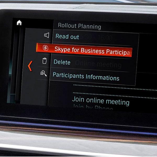 BMW está desenvolvendo sistema que vai transformar carros em 'escritórios'