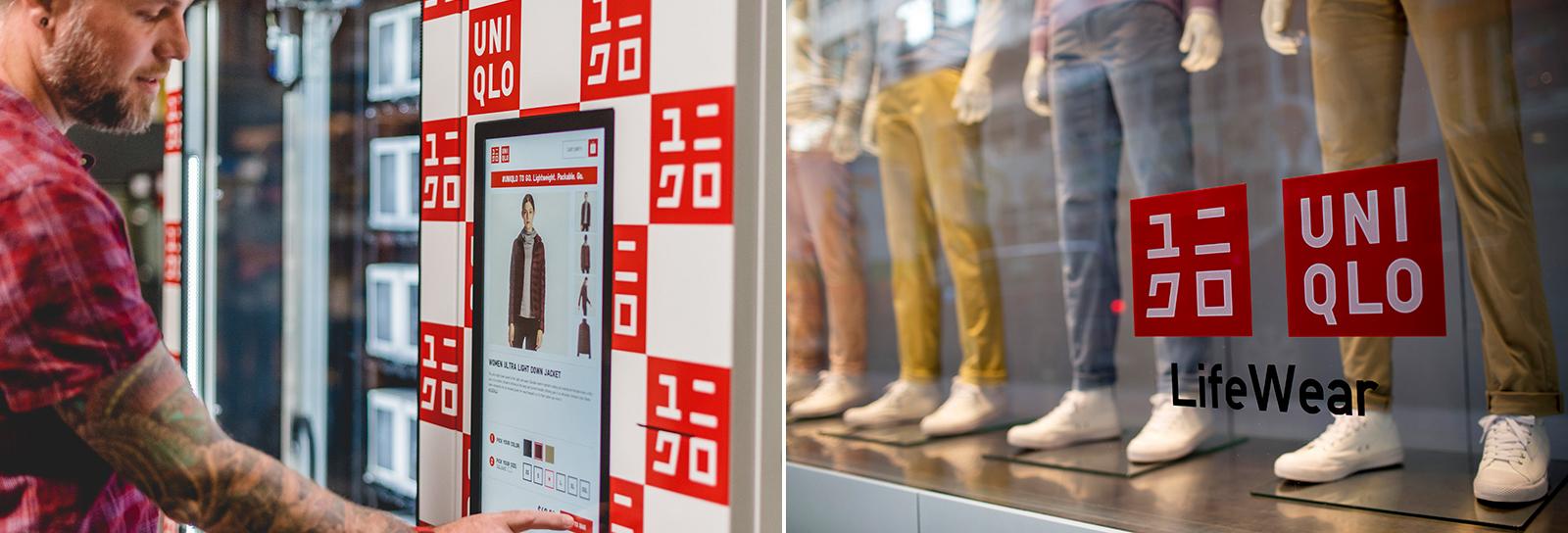 Empresa cria vending machine de roupas em aeroportos pra facilitar a vida de viajantes