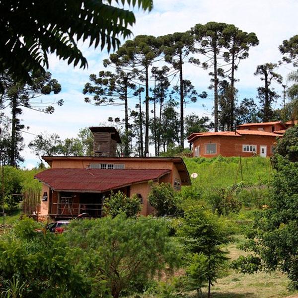 Site disponibiliza banco com ecovilas e comunidades alternativas em todo Brasil