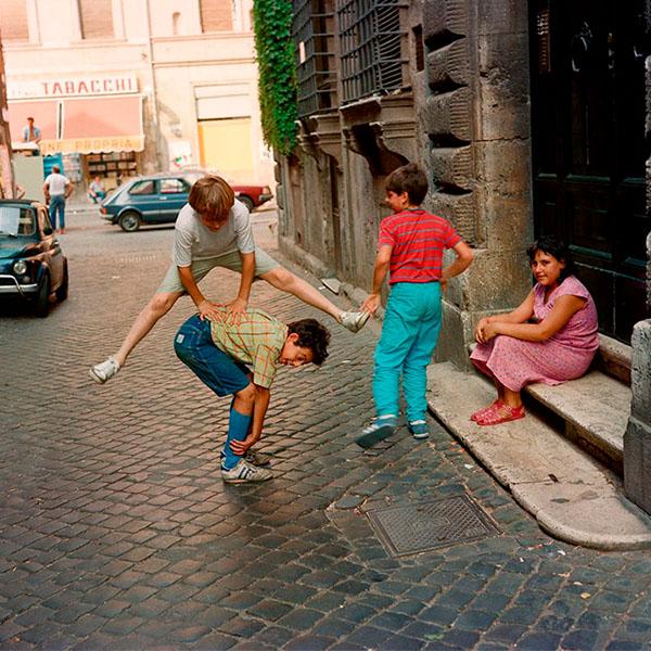 Fotos raras da Itália dos anos 80 mostram o real significado de viver 'la dolce vita'