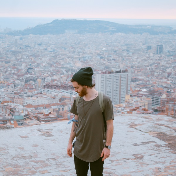 Como o minimalismo pode te ajudar a ser nômade