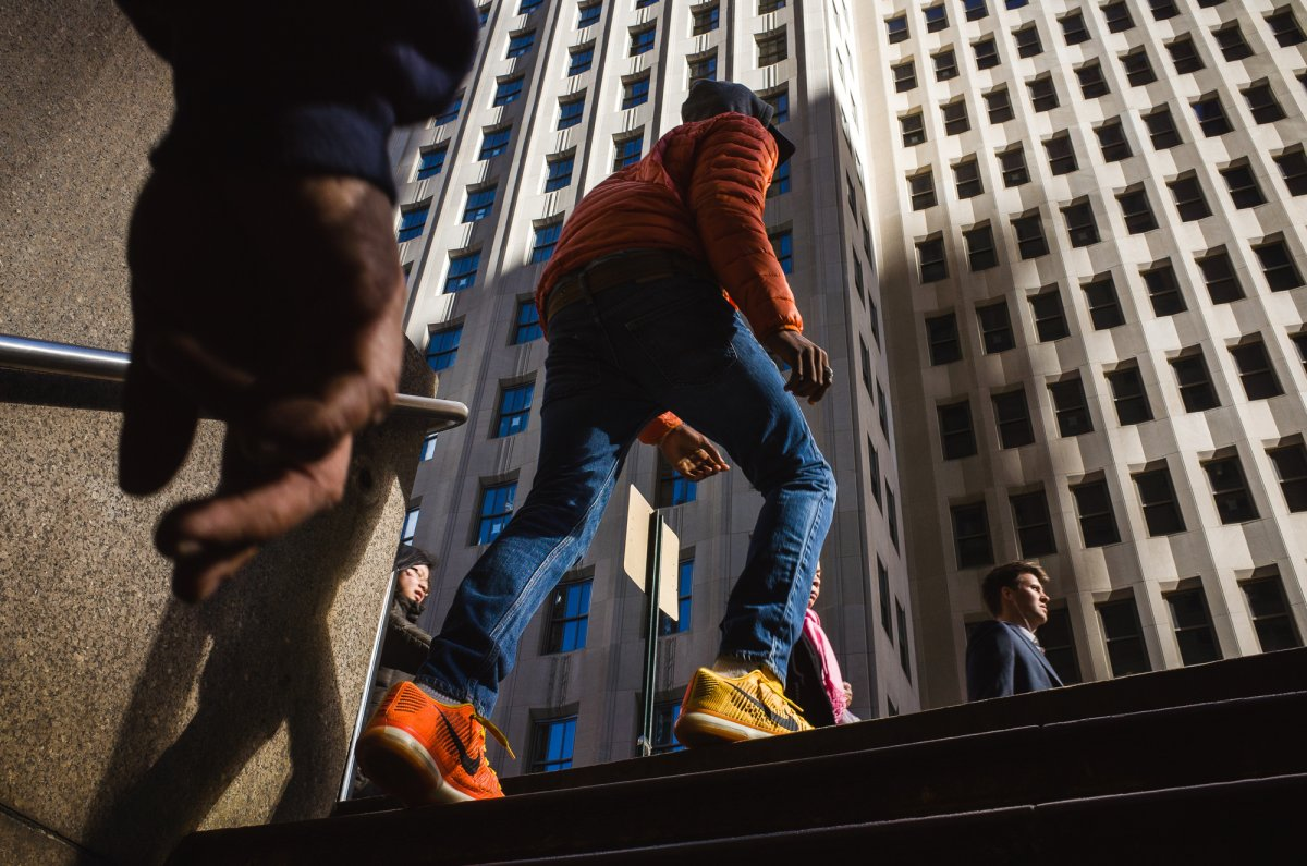 new-york-city-by-michael-kowalczyk
