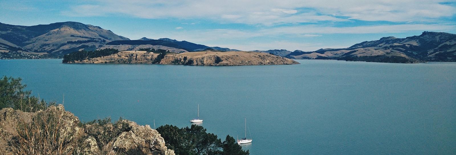 Como viajar e trabalhar por um ano na Nova Zelândia