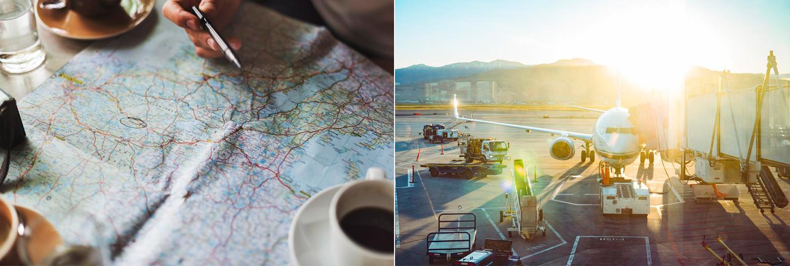 Com este site você monta o seu próprio guia de viagens personalizado