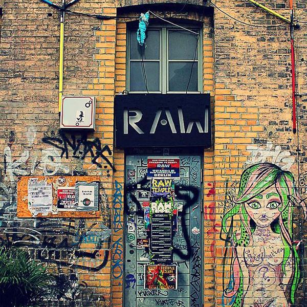 Por que a vida noturna de Berlim é uma das mais interessantes do mundo
